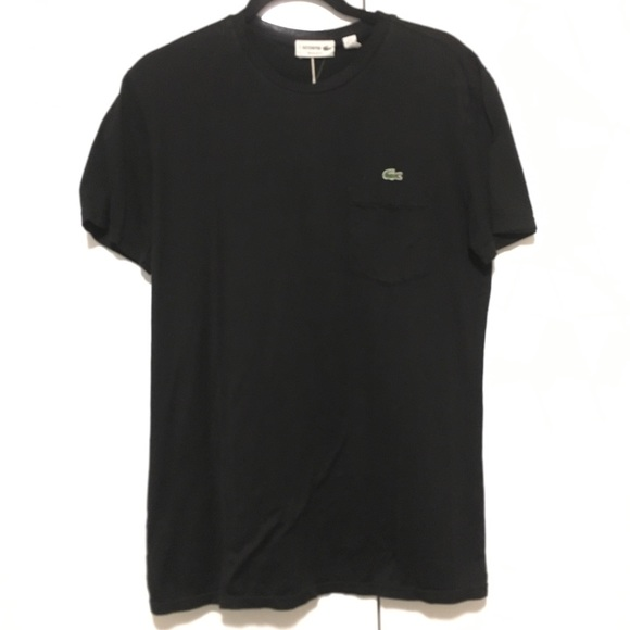 Lacoste Other - Lacoste Regular Fit T Shirt